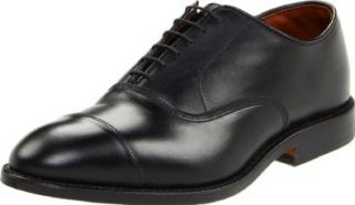 Allen Edmonds Mens Park Avenue Cap Toe Oxford Shoes