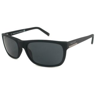 Kenneth Cole Reaction KC2307 Mens Unisex Rectangular Sunglasses