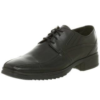 Bacco Bucci Mens Pietro Oxford,Black,8 D Shoes