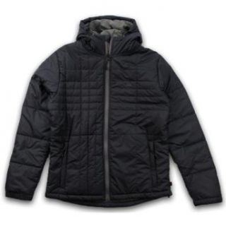 Quiksilver Nomad Hooded Jacket   Mens Clothing