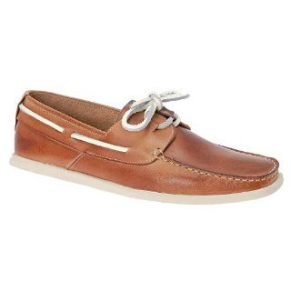 ALDO Hagui   Clearance Men Casual Shoes   Camel   9 Shoes