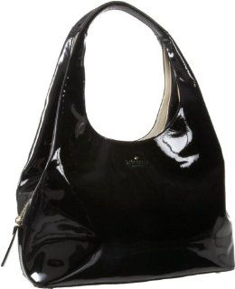 Kate Spade Harrison Street Wren Hobo,Black,one size Shoes