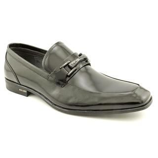 Steve Madden Mens Juggler Leather Dress Shoes