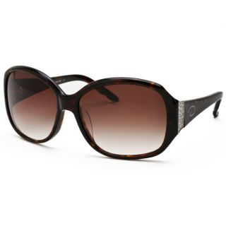 Oscar De La Renta Womens Fashion Sunglasses