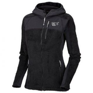 Mountain Hardwear Monkey Woman Grid Jacket   Womens