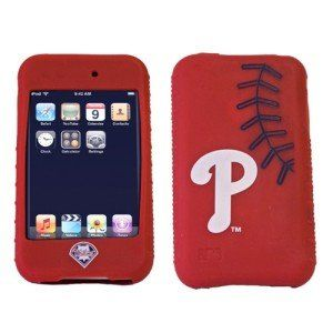 Philadelphia Phillies iPod Touch Case