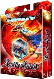 Battle Spirits Trading Card Game Call of the Core Starter