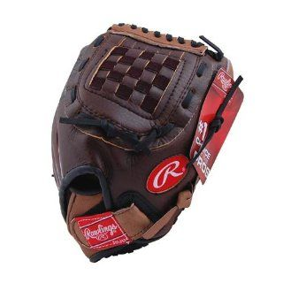 Rawlings PL105RP Player Series Youth Little League