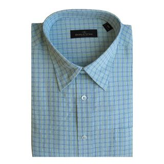 Bugatchi Uomo Mens Striped Shirt