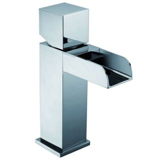 CAE Single Handle Bathroom Sink Faucet Today $136.99 1.0 (1 reviews