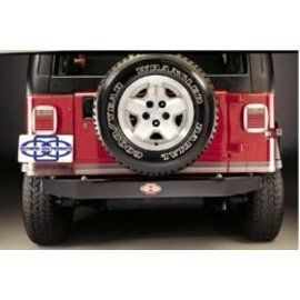 Jeep Wrangler TJ & Unlimited TJL # 553 124    Automotive
