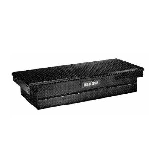 Tradesman Black 72 inch Cross Bed Truck Toolbox