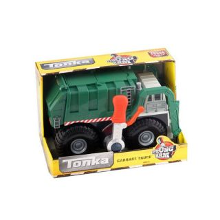Tonka Strong Arm Garbage Truck