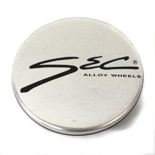 Alloy Wheels Center Cap Chrome 63mm # 138    Automotive