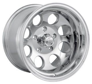 Ion Alloy 171 Polished Wheel (16x8/6x139.7mm)