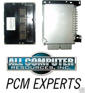 2001 2002 & 2003 Chrysler PCM Chrysler Town & Country Engine Computer