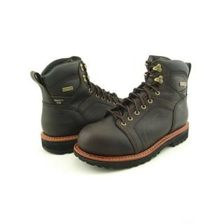 Irish Setter Mens Hammerhead Leather Boots