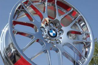 BMW M3 Competition packageStyle 163 (M163) Set of 4 genuine factory