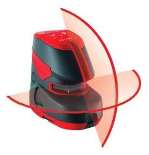 Laser Self Leveling Horizontal Vertical 180 Degree, Red
