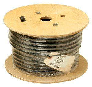 Draw Tite Wiring Components (6 Trailer Wire, 14 Gauge, 100