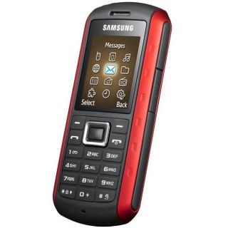 Samsung B2100 Unlocked GSM Black Cell Phone