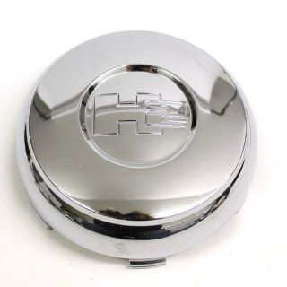 Foose Kaotik H2 Chrome Wheel Center Cap #F207 26
