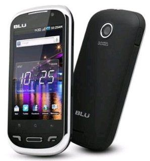 BLU Rave D230 Unlocked Phone with Dual SIM Card support
