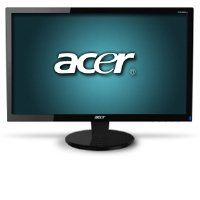 Acer P236Hbd 23 Widescreen LCD Monitor Computers