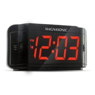 Covert Alarm Clock Hidden Spy Camera with Built in