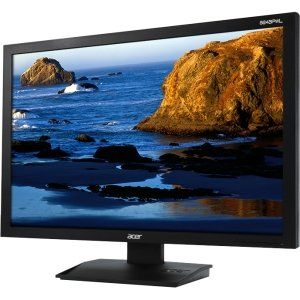 Acer B243PWL Kbmdrz 24 LED LCD Monitor   14 ms (ET.FB3WP