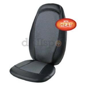 Homedics SBM 200H Shiatsu Massage Cushion